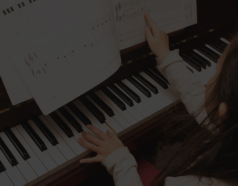 Learning music builds confidence and boosts creativity in life.